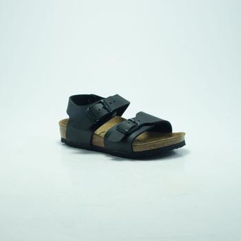 Chaussures Homme Baskets mode Birkenstock Kids BIRK NEW YORK NOIR Noir