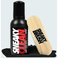 Accessoires Homme Accessoires chaussures Sneaky CLEANER  KIT Multicolor