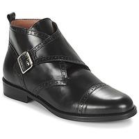 Chaussures Femme Boots Jonak DRISANA Noir