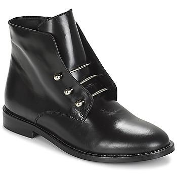 Chaussures Femme Boots Jonak DHAVLEN Noir
