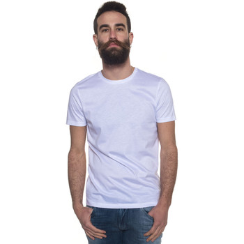 Vêtements Homme T-shirts & Polos Hugo Boss TESSLER-50383822100 bianco