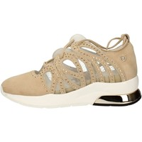 Chaussures Femme Baskets basses Liu Jo B18023P0079 Sneakers Femme SAND SAND