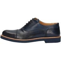 Chaussures Homme Derbies Exton 9196 Lace up shoes Homme Bleu Bleu