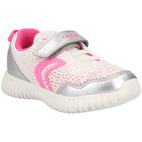 Chaussures Femme Baskets basses Geox  Blanc