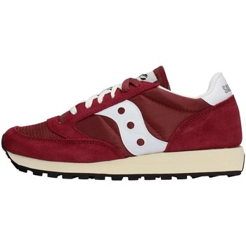 Chaussures Homme Baskets basses Saucony S70368-11 Sneaker Homme Bordo Bordo