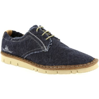 Chaussures Homme Derbies Watson And Parker 501556 marine