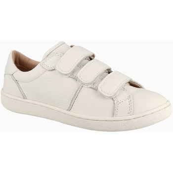 Strett Low, Baskets Homme, Blanc (White 110), 44 EUG-Star