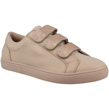 Chaussures Femme Baskets basses We Do 22157 Rose Pale