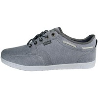 Chaussures Homme Chaussures de Skate Etnies Chaussures  Dory Grey Tan gris