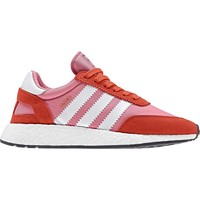 Chaussures Femme Baskets basses adidas Originals ZAPATILLAS  INIKI RUNNER Rose