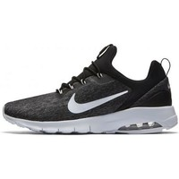 Chaussures Homme Baskets basses Nike Chaussure de sport homme Air Max Motion Racer Gris anthracite