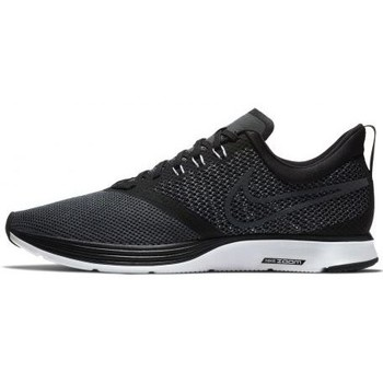 Chaussures Homme Baskets basses Nike Chaussure de running homme Zoom Strike Gris anthracite