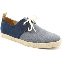 Chaussures Homme Baskets basses Armistice BASKET CARGO ONE FADED/WOOD BLEU MARINE