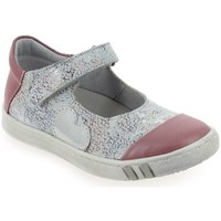 Chaussures Fille Ballerines / babies Bellamy EDITH Multicolor
