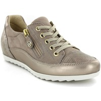 Chaussures Baskets basses Enval 1255733 Taupe