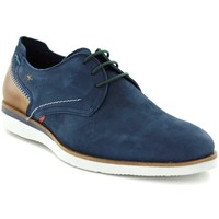 Chaussures Derbies Fluchos 9790 Marine