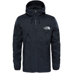 Vêtements Homme Vestes The North Face Veste  M 1990 MNT Q JKT Noir