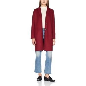Vêtements Femme Manteaux Set STYLE 59608 Prune