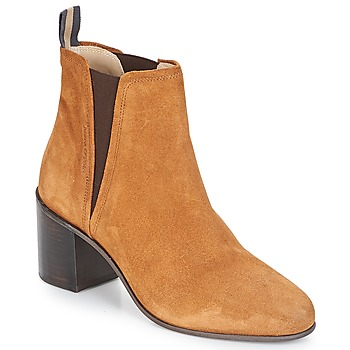 Chaussures Femme Bottines Marc O'Polo CAROLINA Camel