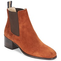 Chaussures Femme Bottines Marc O'Polo CATANIA Marron