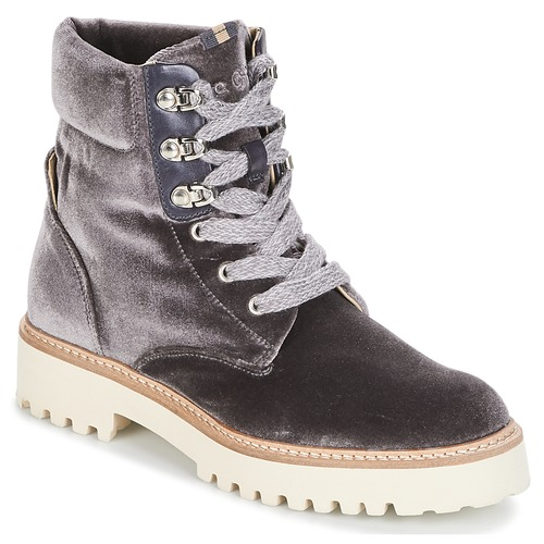 Chaussures Femme Boots Marc O'Polo LUCIA Gris