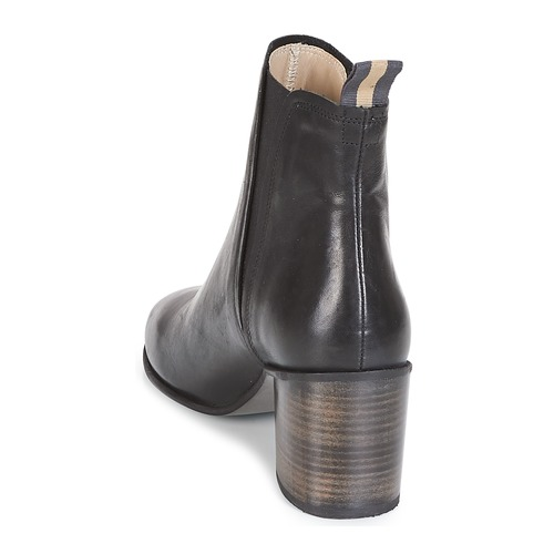 Chaussures Femme Marc Noir Bottines Carolina O'polo 4AR3jL5