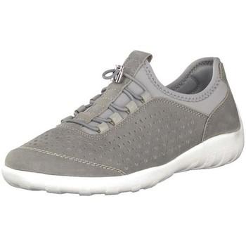 Chaussures Femme Baskets basses Remonte Dorndorf r3500 gris