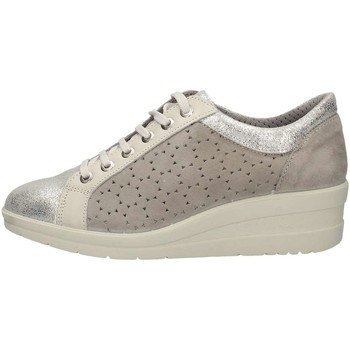 Chaussures Femme Baskets basses Imac 106430 D Sneakers Femme Gris Gris