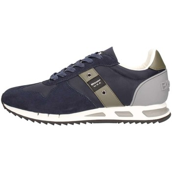 Chaussures Homme Baskets basses Blauer. U.s.a. Blauer. U.s.a. 8smemphis05/nyl Sneakers Homme bleu bleu