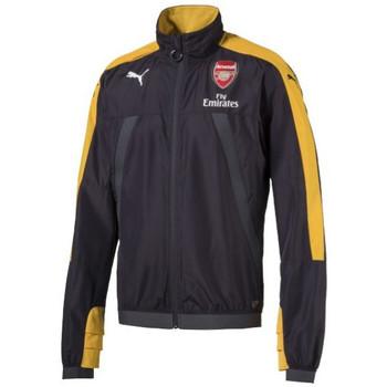 Vêtements Homme Vestes de survêtement Puma Veste coupe-vent Arsenal FC - 750738-02 Gris
