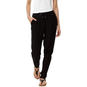 Vêtements Femme Pantalons O'neill Pantalon  Lw Easy Breezy Print - Black Out Noir