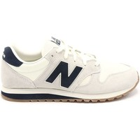 Chaussures Homme Baskets basses New Balance BASKET U520 D BEIGE/MULTICOLOR