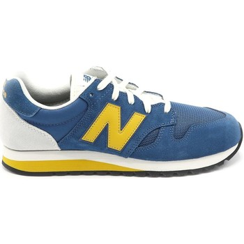 Chaussures Homme Baskets basses New Balance BASKET U520 D BLEU/MULTICOLOR