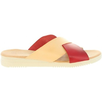Chaussures Femme Sandales et Nu-pieds Cumbia 20571 Beige