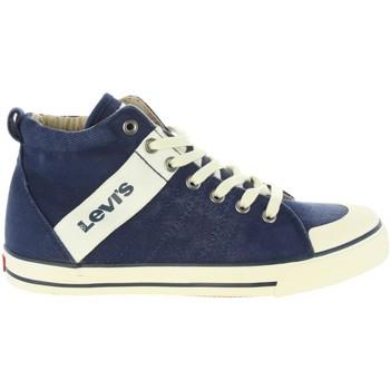 Chaussures Enfant Baskets mode Levi's VALB0005T ALABAMA HI Azul