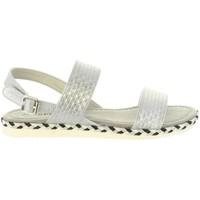 Chaussures Femme Sandales et Nu-pieds Sprox 392741-B7630 Plateado