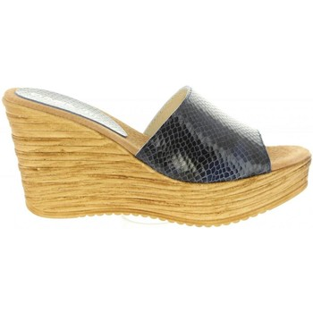 Chaussures Femme Sandales et Nu-pieds Cumbia 31000 Azul