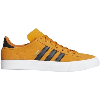 Chaussures Homme Baskets basses adidas Originals ZAPATILLAS  CAMPUS VULC II Jaune