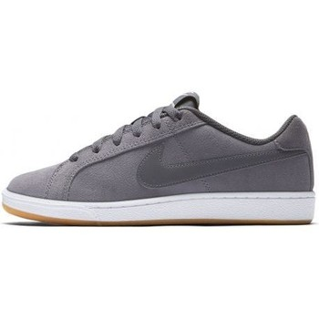 Chaussures Femme Baskets basses Nike Chaussure mode femme  Court Royale Gris