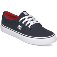 Chaussures Homme Baskets basses DC Shoes Trase Tx Chaussure Homme