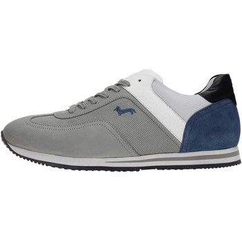 Chaussures Homme Baskets basses Harmont & Blaine E1041629 Sneakers Homme GREY GREY