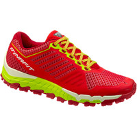 Chaussures Femme Running / trail Dynafit TRAILBREAKER W Rouge