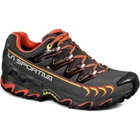 Chaussures Femme Running / trail La Sportiva Ultra Raptor Woman Gtx Noir orange