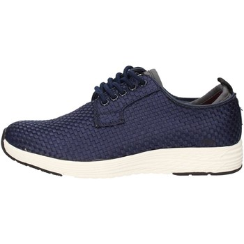 Chaussures Homme Baskets basses Blauer 8SMIAMI02 Sneakers Homme bleu