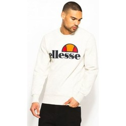 Vêtements Homme Sweats Ellesse Heritage Sweat succiso crew collection heritage Blanc