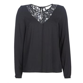 Vêtements Femme Tops / Blouses Vila VIEVERLY Noir