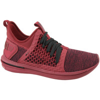 Chaussures Homme Baskets basses Puma Ignite Limitless SR Netfit Rouge