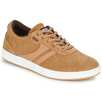 Chaussures Homme Baskets basses Globe EMPIRE TOBACCO GUM