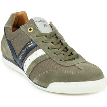 Chaussures Homme Baskets basses Pantofola D'oro Homme pantofola d'oro sneakers kaki vert