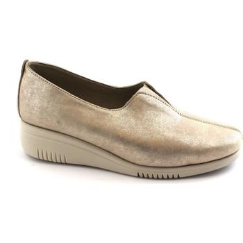 Chaussures Femme Mocassins Grunland GRU-E18-SC3762-PL Oro